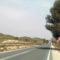 La CC.AA. lleva a cabo trabajos para señalizar determinados accesos a la carretera RM-714