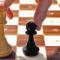El ajedrez da'jaque mate' al coronavirus