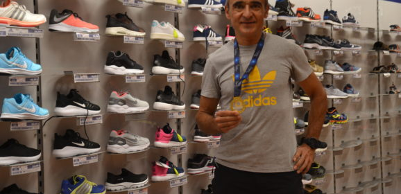 Ángel Lencina, a por los próximos campeonatos