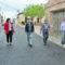 Concluye el asfaltado en un tramo de la avenida de Reyes Católicos