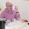 José Luis Casado, catador del Certamen de Vinos, dirige hoy la cata #convinamiento del Consejo Regulador