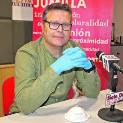 """José Antonio Jiménez Hammond: """"Lo que cuenta es acabar la carrera pero no de cualquier manera"""""""