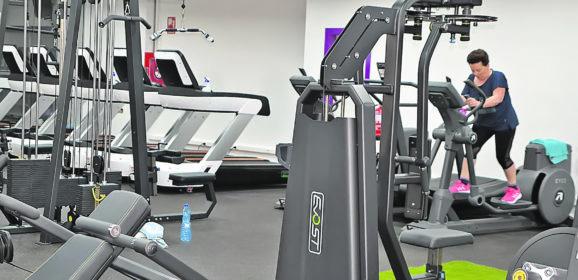 Gym3 vuelve con fuerza y con la misma ilusión