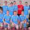 La Escuela de Fútbol Sala Cadete sube de categoría