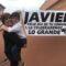 El pequeño Javier López sí 'celebró' su Primera Comunión