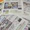 Los bares y restaurantes de Jumilla dicen 'sí al periódico en papel' tras consultar a Sanidad