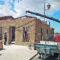 Ya ha comenzado la rehabilitación de uno de los locales sociales de la Cañada del Trigo