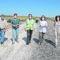 Las carreteras de Ontur y Hellín ya se han reparado tras la DANA de septiembre