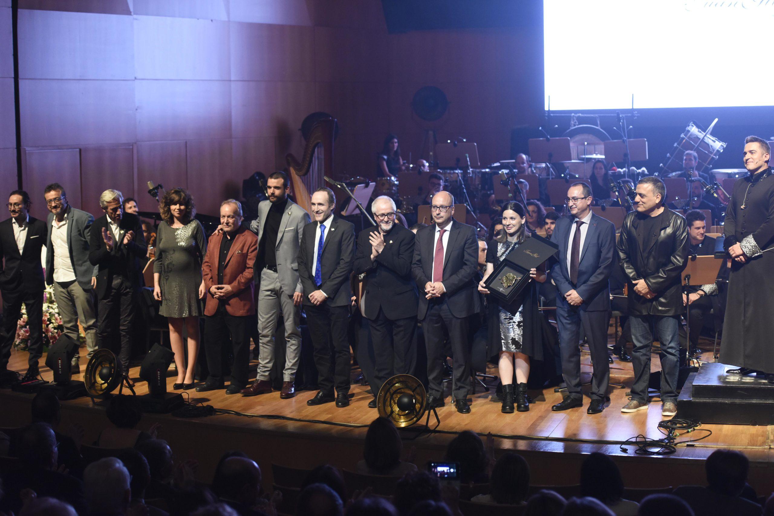 Viñas Familia Gil ha convocado el tercer concurso de bandas sonoras