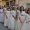 En Jumilla se retoma la celebración de las comuniones a mitad del mes de junio