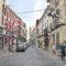 Vecinos y comerciantes opinan sobre la peatonalización de la calle Cánovas