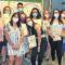Los alumnos del curso «Dinamización de Actividades de Tiempo Libre» reciben sus diplomas