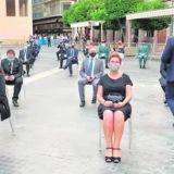 El Ayuntamiento prepara un acto de reconocimiento por la Covid en Jumilla
