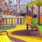 Los parques y zonas de juegos infantiles abren con normas de uso específicas