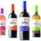 La DOP estrena imagen promocional para cuatro tipos de vinos distintos