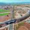 El ministro de Transportes inaugura un nuevo subtramo de la autovía  A-33 junto a Fuente LaHiguera