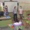 Un centenar de menores participa en las ludotecas de verano 2020