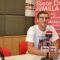 """Juan González: """"En 2021  mi objetivo es lograr medalla en un Campeonato de España"""""""