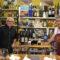 Casa Canales y Pío del Ramo se alían en una cata informal para degustar vinos y tapas gourmet
