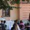 La Abuela Santa Ana recibió culto religioso en su festividad