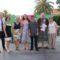 Teresa Casellas y su grupo hicieron reír con soflamas en una tarde de puro teatro
