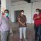 Avanzan las obras para la puesta en marcha de un Centro Juvenil en el Mercado de Abastos