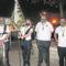 Cornetas y Tambores Las Lamentaciones  sonaron en 'Silencio' por víctimas de Covid
