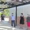 El Ayuntamiento culmina las obras en las pedanías de las Encebras y la Cañada del Trigo