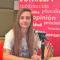 """Clara Gea tras su fichaje por el Emotion Zaragoza AD Sala 10: """"Es sin duda, el proyecto deportivo más relevante de mi vida"""""""