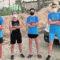 Tres atletas jumillanos, en el Control Provincial de Alicante al Aire Libre