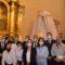Jumilla honra a su patrona La Virgen de la Asunción con una misa y una procesión