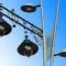 Han finalizado los trabajos de mejora de la iluminación pública
