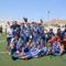 La Federación de Fútbol decreta el ascenso del Juvenil a Nacional, y del Infantil A a Autonómica