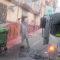 El ayuntamiento reanuda la desinfección de calles ante la expansión del coronavirus