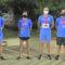Tres atletas jumillanos, medallas de plata y bronce en Cartagena