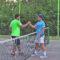 Sale a licitación el contrato para impartir cursos de la Escuela de Tenis