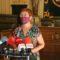 Juana Guardiola Verdú: «La situación es grave y preocupante y nadie es inmune»