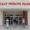 El nuevo colegio Príncipe Felipe se prepara para el 14 de septiembre