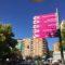 El Ayuntamiento renueva la señalización turística del casco urbano y de espacios naturales