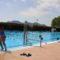 Las Piscinas del Polideportivo La Hoya finalizan la temporada de verano 2020
