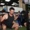 Gym3 realiza una toma de marcas entre los que quisieron medir su fuerza con los mejores