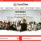 El colegio Cruz de Piedra estrena una página web más intuitiva, dinámica y atractiva