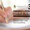 Convocado el 33 Premio Literario Ciudad de Jumilla