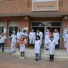 Los sanitarios de Jumilla se suman a la huelga de médicos el próximo martes