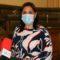 """Mercedes Tárraga: """"Estamos en una contienda contra el coronavirus pero la ganaremos"""""""