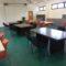 Ayer se abrieron dos salas de estudio en el Roque Baños