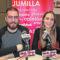Siete Días Radio emite  'Pa gustos, canciones', con Raúl Molina y Paqui Gil