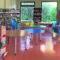 Cultura invierte 6.000 euros en equipamiento para la Biblioteca Infantil y el  Teatro Vico