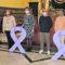 'Valiente y libre a la vez' es el lema del 25-N, Día Internacional contra la Violencia de Género