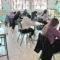 Alumnos del Arzobispo Lozano hacen las pruebas B1 de inglés y francés